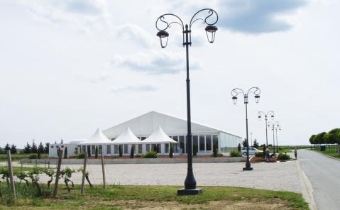 Dvorana Princeps, za kongrese, veće svečanosti i slavlja