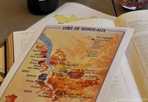 B kao Bordeaux: prikaz apelacija na području oko grada Bordeauxa