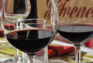 French store vino