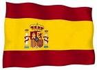 Zastava Spain
