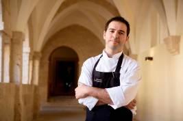 Chef Pablo Montero
