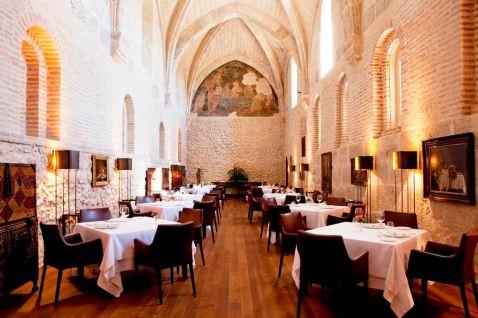 Refectorio, restoran s jednom Michelinovom zvjezdicom