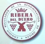 Ribera del Duero Consejo Regulador zig