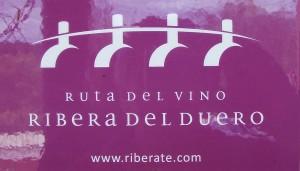Ribera del Duero - vinska cesta