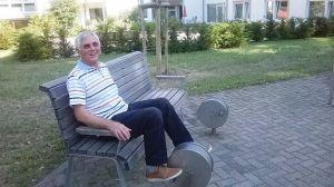 U Deidesheimu je dosta parkova za djece. Dok se klinci igraju, odrasli s kojima su došli u pratnji ne moraju se dosađivati već se mogu, sjedeći na klupi, lijepo i rekreirati - pedaliranjem