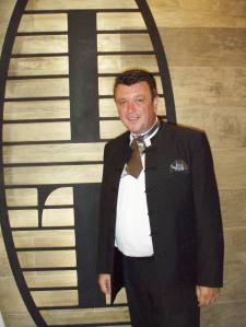 Franjo Toljanić, direktor Gospoje