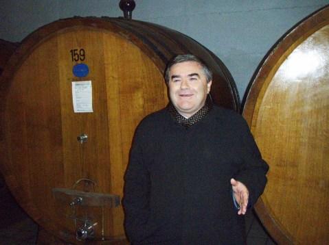 Organizator Emozioni dal Mondo u popodnevnim satima organizira turistički obilazak znamenitosti Bergama i posjet nekoj lokalnoj vinskoj kući. Ovaj put na redu je bio najveći tamošnji podrum- Cantina Bergamasca, koju vodi Sergio Cantoni. Nakon obilaska podruma priređena je, dakako, degustacija vina