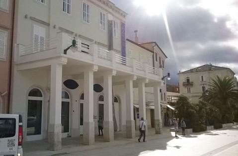 Mali Lošinj: Muzej Apoksiomena