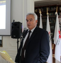 OIV - Jean-Marie Aurand, glavni direktor