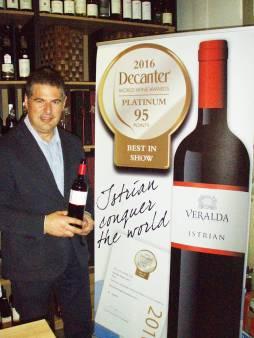 Luciano Visintin Veralda