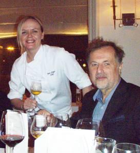 Ana Grgić i Rene Bakalović