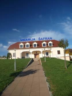 Vinarija Šafran Winery