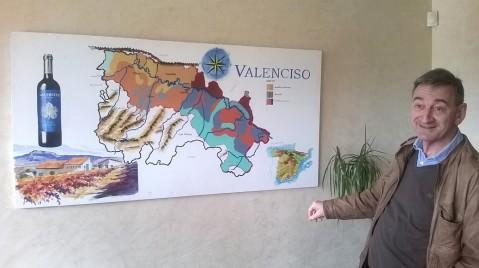 Luis Valentin Valenciso sipa podatke o Rioji…