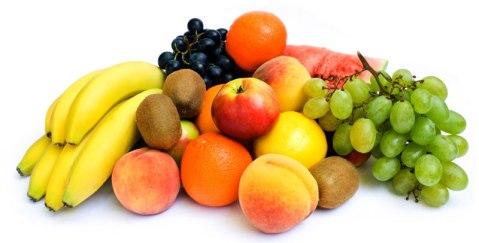 Prava ikebana! Ali u ponudi voća nije sve ovako lijepo, nailazi se ne samo na preležane plodove nego i na voće koje je i jače na izmaku snaga, do stadija kad na njemu budu i plijesni…