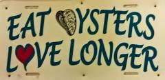 Kamenice Koruna Oysters +