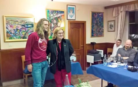 Kamenice Koruna Semic i Bacic Petar Cetinka +